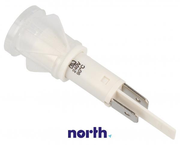 Lampka kontrolna do piekarnika 824610783,0
