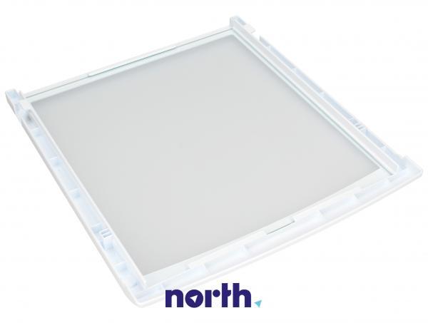 Półka szklana zamrażarki dolna do lodówki LG AHT32163803,1