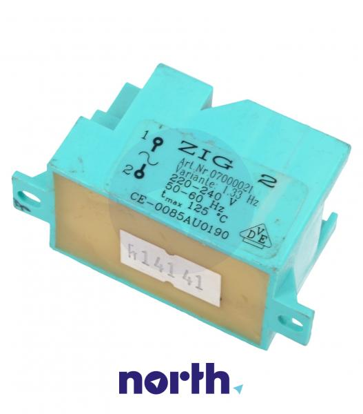 Generator ZIG2 iskrownika do kuchenki 615008995,0