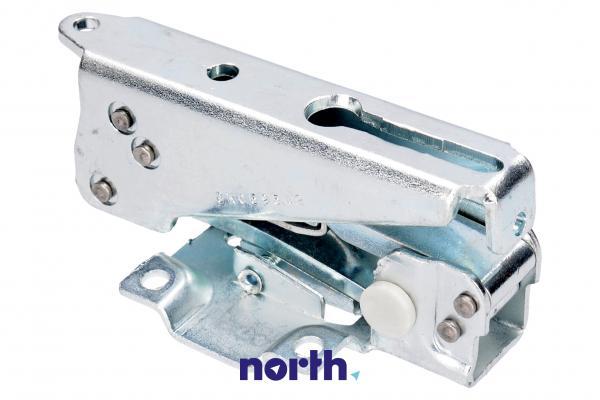 Zawias drzwi (górny lewy / dolny prawy) do lodówki Ardo 246009700 Hettich,0