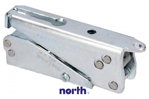 Zawias drzwi (górny lewy / dolny prawy) do lodówki Ardo 246009700 Hettich,1