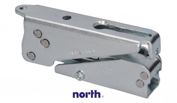 Zawias drzwi (górny prawy / dolny lewy) do lodówki Ardo 246009800 Hettich,1