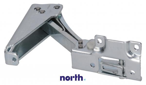 Zawias drzwi (górny prawy / dolny lewy) do lodówki Ardo 246009800 Hettich,3