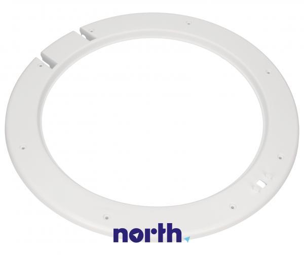 Obręcz | Ramka wewnętrzna drzwi do pralki Bosch 00362253,0