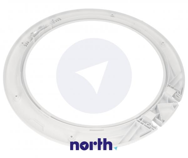 Obręcz | Ramka wewnętrzna drzwi do pralki Bosch 00362253,1