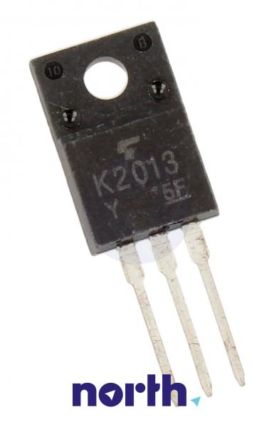 2SK2013 Tranzystor TO-220 (n-channel) 180V 1A 1MHz,0