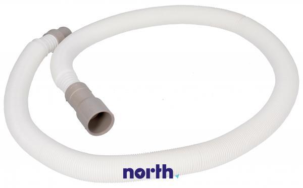 9029790897 wąż odpływowy 1,2-4m ELECTROLUX,0