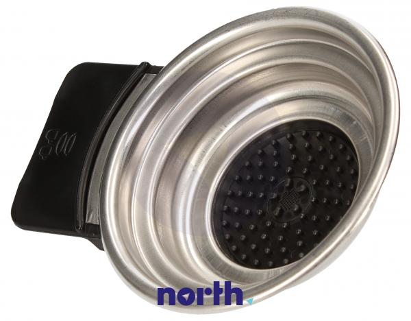 Filtr na saszetki podwójny do ekspresu do kawy Philips 422225944221,2