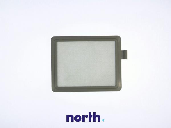 Pokrywa   Obudowa filtra wylotowego silnika do odkurzacza 4055117438,1