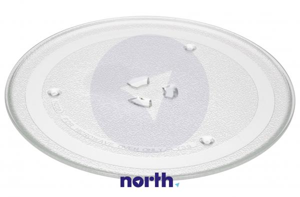 Talerz szklany do mikrofalówki 25.5cm Samsung DE7400027A,0
