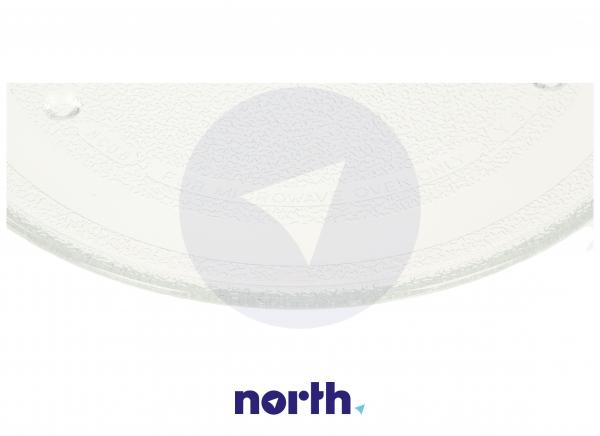 Talerz szklany do mikrofalówki 25.5cm Samsung DE7400027A,3