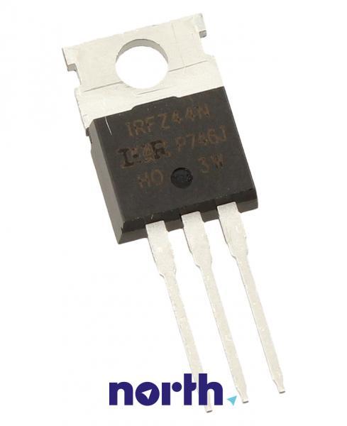 IRFZ44N Tranzystor TO-220AB (n-channel) 55V 49A 20MHz,0