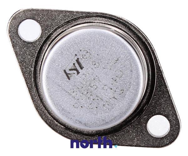BU208A Tranzystor TO-3 (npn) 700V 8A,0