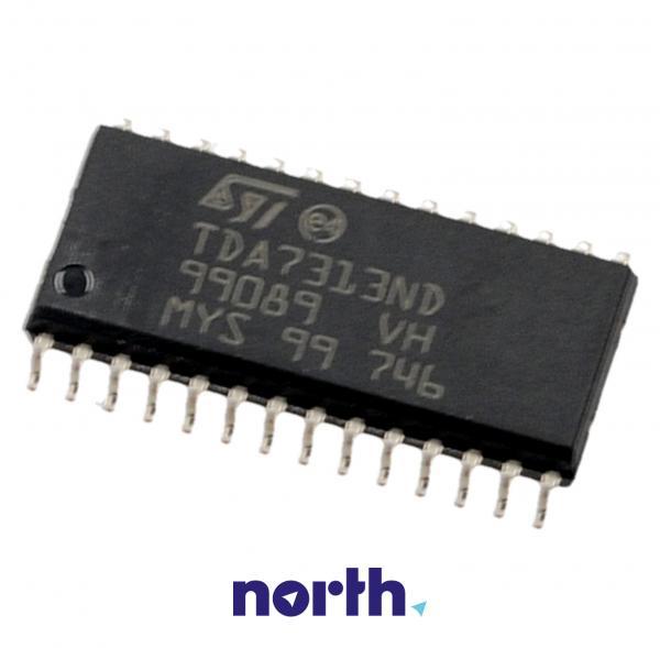 TDA7313D Układ scalony IC,0