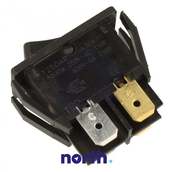 Wyłącznik | Włącznik sieciowy do ekspresu do kawy Saeco 996530058836,0