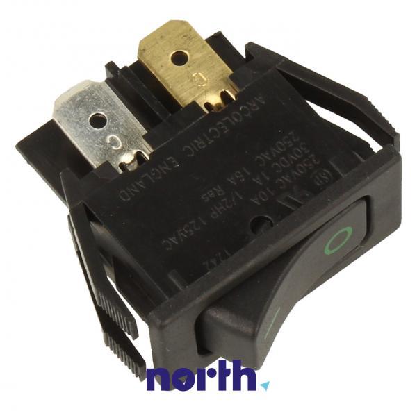 Wyłącznik | Włącznik sieciowy do ekspresu do kawy Saeco 996530058836,1