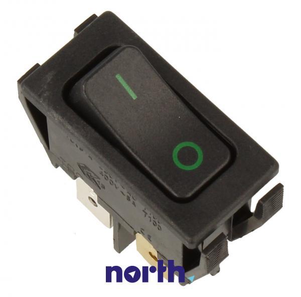 Wyłącznik | Włącznik sieciowy do ekspresu do kawy Saeco 996530058836,2