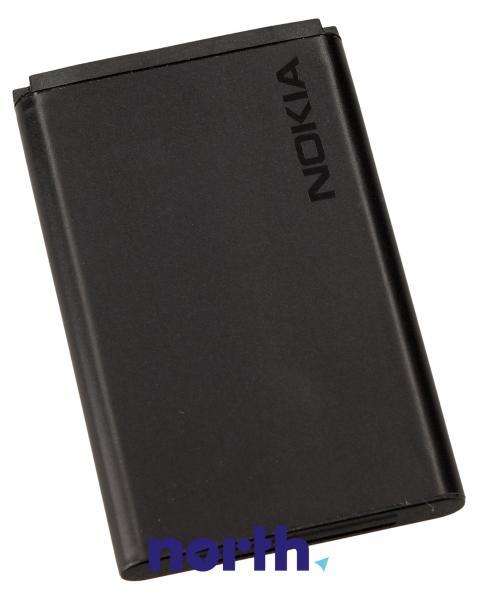 Akumulator | Bateria BL-5C Li-ion 3.7V 1020mAh do smartfona 0278812,0