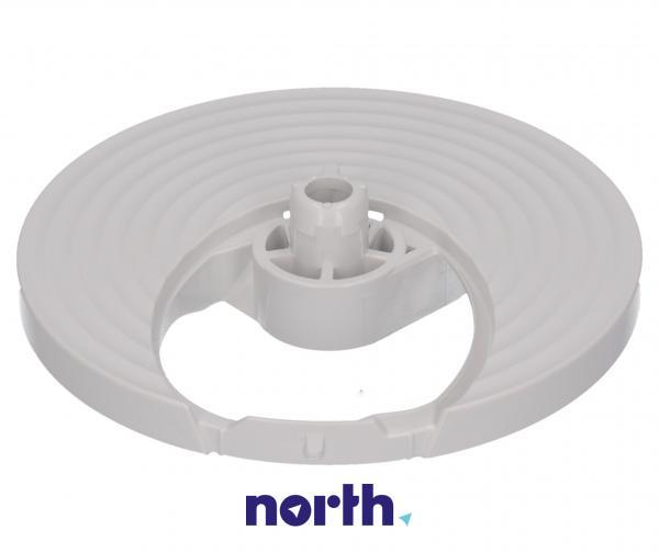 Zabierak | Mocowanie tarcz malaksera do robota kuchennego Philips 420306563020,0