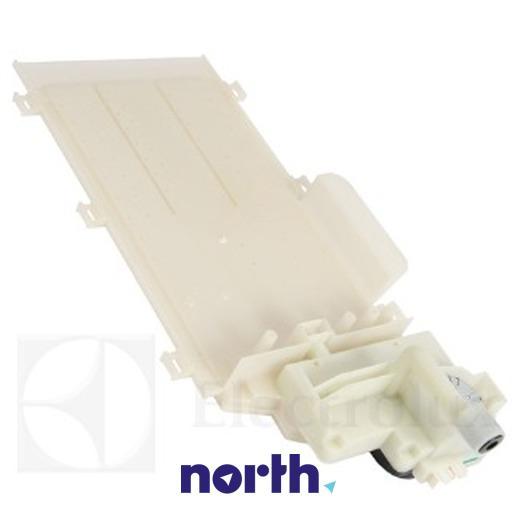 Dystrybutor | Rozdzielacz wody do szuflady do pralki Electrolux 8996454307993,1