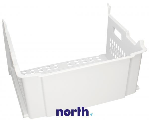 Pojemnik | Szuflada zamrażarki (bez frontu) do lodówki 4857200100,1