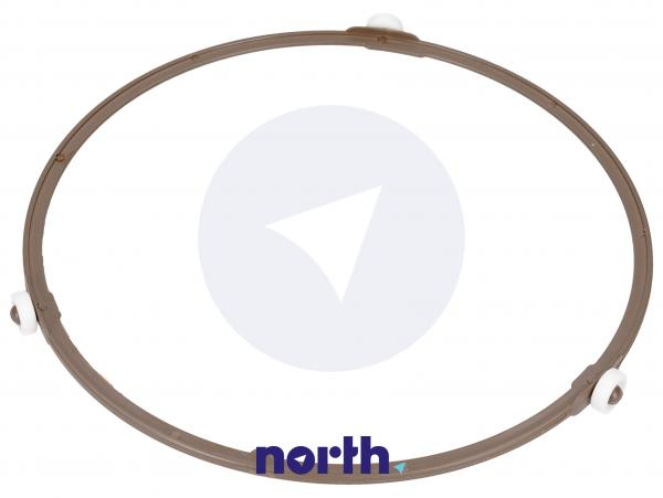 Obręcz | Pierścień obrotowy z rolkami do mikrofalówki Samsung DE9700193B,0