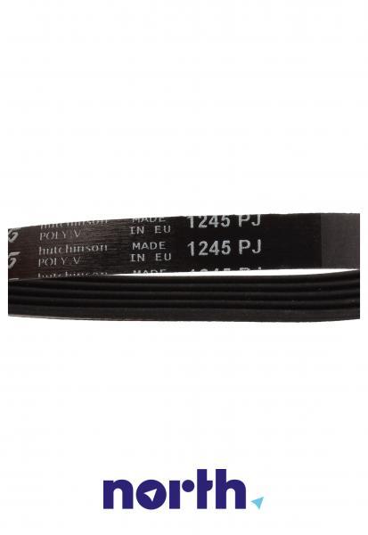 1245J5 Pasek napędowy elastyczny do pralki Ardo 416003200,1