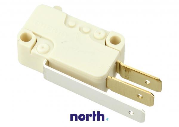 Mikroprzełącznik do pralki Bosch 00187205,1