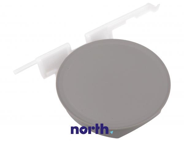Klapka dystrybutora wnęki kostkarki do lodówki ABN72909906,0