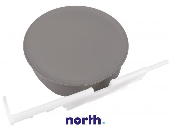 Klapka dystrybutora wnęki kostkarki do lodówki ABN72909906,1