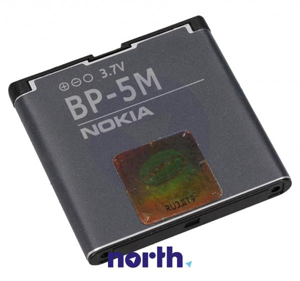 Akumulator | Bateria BP-5M Li-ion 3.7V 900mAh do smartfona 0276524,0