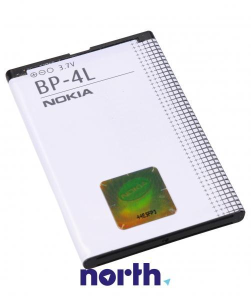 Akumulator | Bateria BP-4L 3.7V 1500mAh do smartfona 276951,0