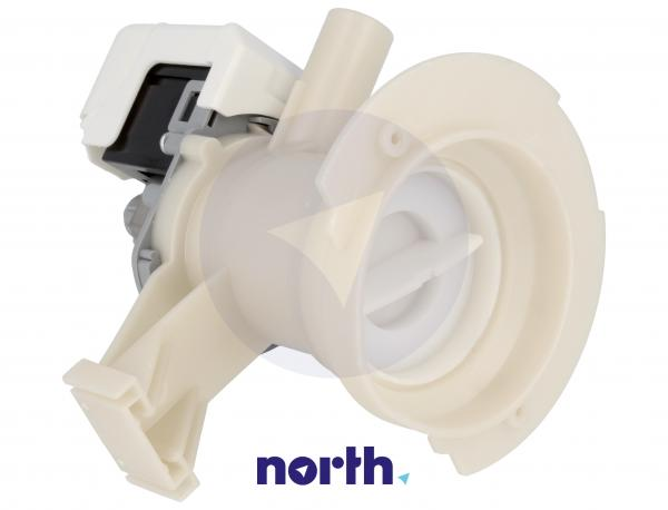 Pompa odpływowa kompletna (480111104693) do pralki Whirlpool/Polar C00312044,1