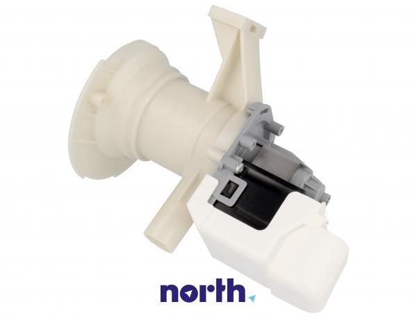 Pompa odpływowa kompletna (480111104693) do pralki Whirlpool/Polar C00312044,2