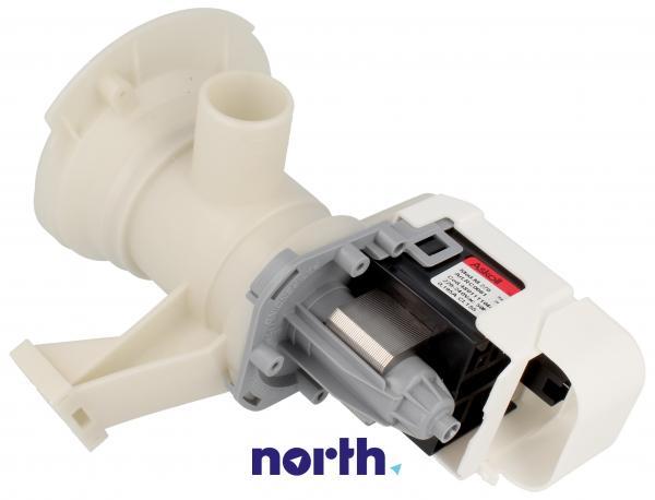 Pompa odpływowa kompletna (480111104693) do pralki Whirlpool/Polar C00312044,3