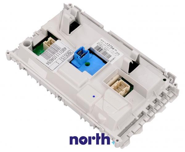Moduł elektroniczny skonfigurowany do pralki 480111104694,0