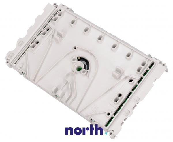 Moduł elektroniczny skonfigurowany do pralki 480111104694,2