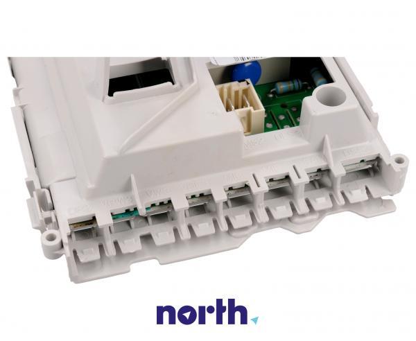 Moduł elektroniczny skonfigurowany do pralki 480111104694,3