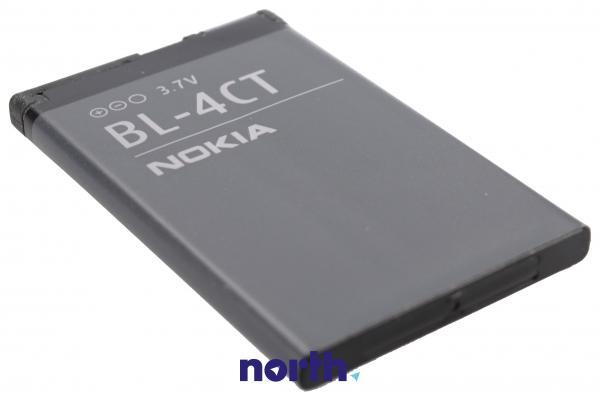 Akumulator   Bateria BL-4CT 3.7V 860mAh do smartfona 02702C6,0