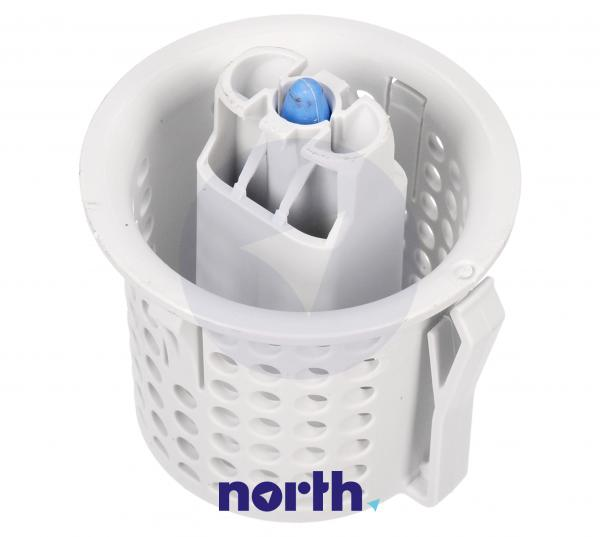 Filtr pompy odpływowej do pralki Zanussi 1327294011,2