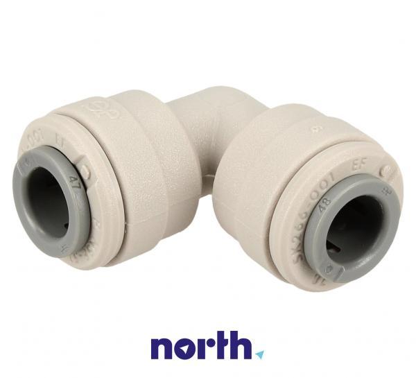 Łącznik węża 1/4 (6,35 mm) do lodówki PI0308S,0