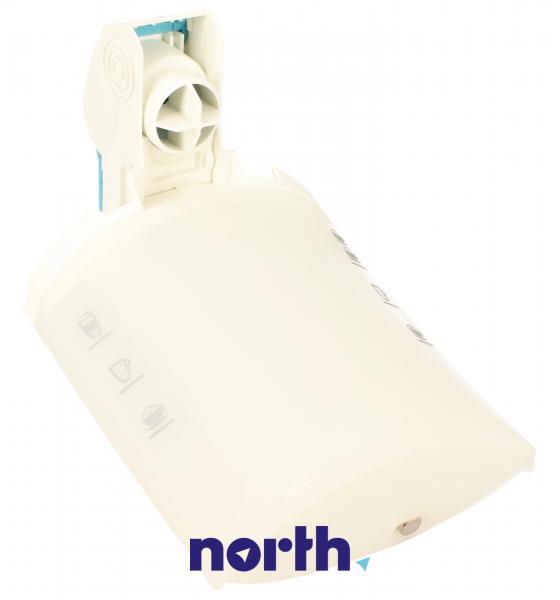 Dzbanek   Pojemnik na mleko CRP482/01 do ekspresu do kawy Philips 422225948791,2