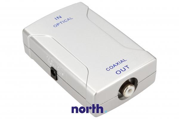 Przetwornik   Konwerter cyfrowo-optyczny ,1