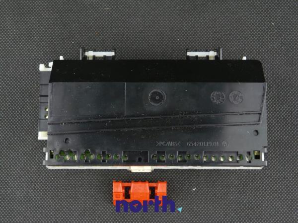 Programator   Moduł sterujący (w obudowie) skonfigurowany do zmywarki Siemens 00481560,0