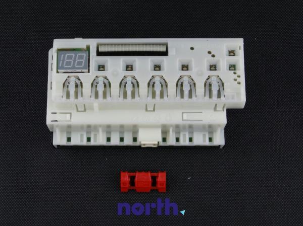Programator   Moduł sterujący (w obudowie) skonfigurowany do zmywarki Siemens 00481560,1