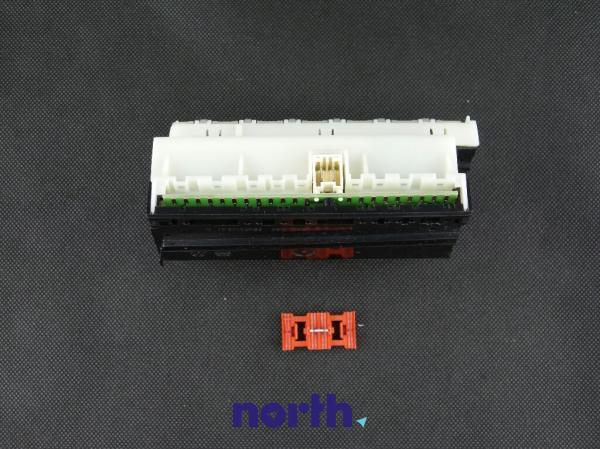Programator   Moduł sterujący (w obudowie) skonfigurowany do zmywarki Siemens 00481560,2