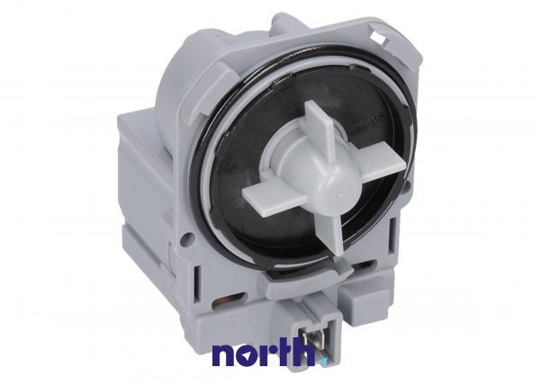 Silnik pompy odpływowej M50 do pralki AEG,0