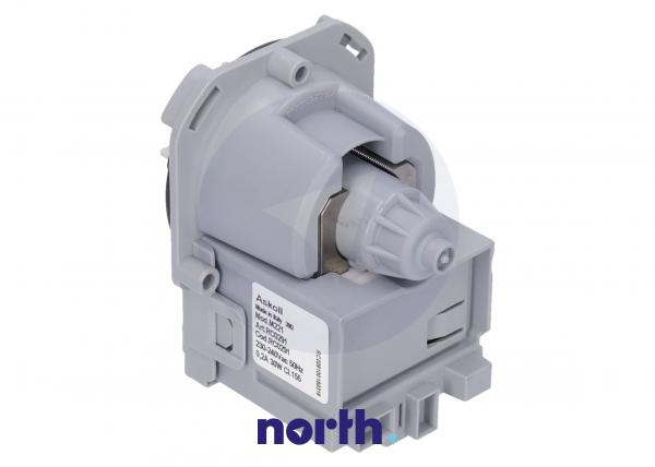 Silnik pompy odpływowej M50 do pralki AEG,1