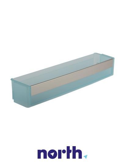 Balkonik | Półka na drzwi chłodziarki środkowa do lodówki 00434197,1