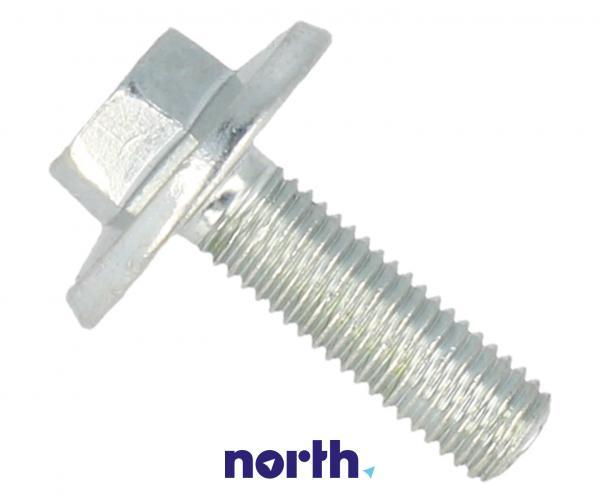 Śruba mocująca koło pasowe do pralki 1084888005,0